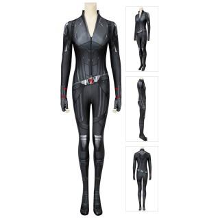 Black Widow Costume Natasha Romanoff Cosplay Bodysuits