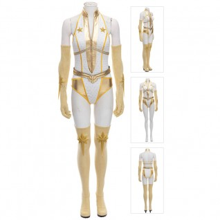 Starlight Costume Annie January The Boys Cosplay Suit