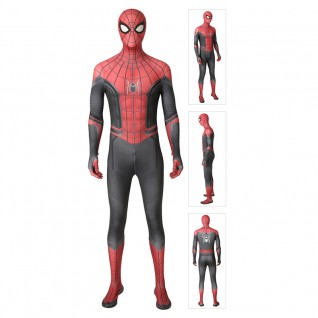 Spider-Man Suit Spider-Man Far From Home Cosplay Costume